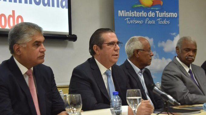 Francisco Javier García: «No existe misterio de fallecimiento en la República Dominicana»