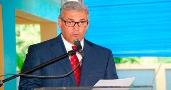 Gonzalo Castillo sería el precandidato presidencial que enfrentará a Leonel Fernández en las primarias