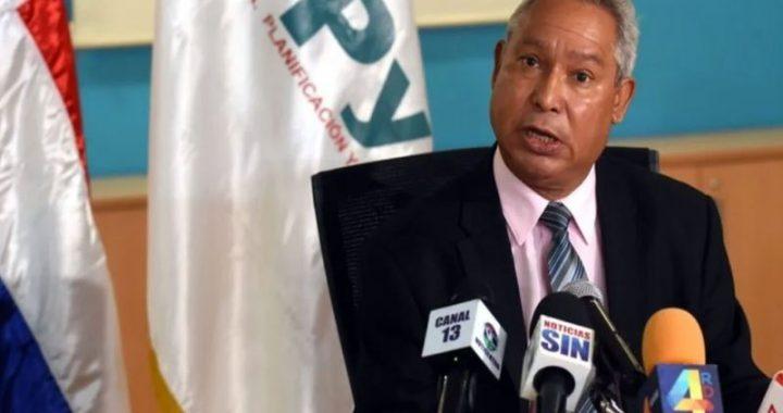 """Isidoro Santana habla sobre """"crisis"""" de la economía dominicana"""