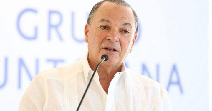 Frank Rainieri afirma denuncias recientes motivaron apoyo total al sector turístico