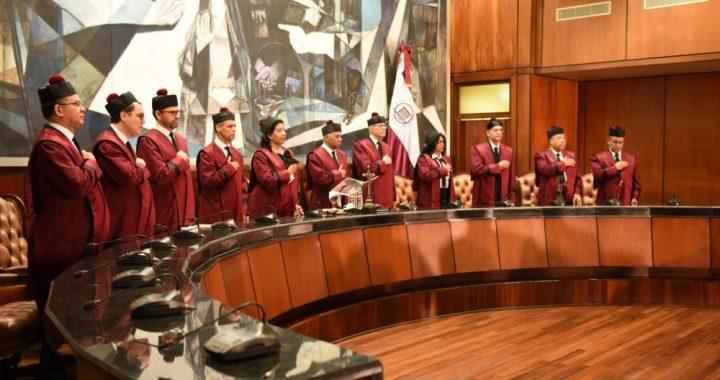 Declaran como inconstitucional resolución de la JCE sobre voto de arrastre