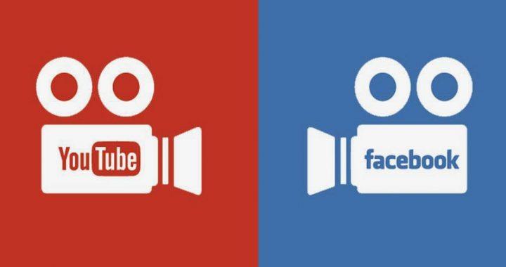 Facebook y YouTube permitirán que los políticos se salten sus normas