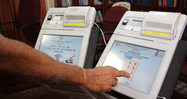 Las elecciones primarias involucrarán el trabajo de más de 137,000 personas