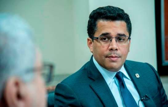 Alcalde David Collado rechaza intervenir el parque Mirador Sur para dar paso a soluciones viales