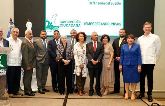 """Participación Ciudadana responde a Andrés Navarro: """"No desperdicie su futuro político"""""""