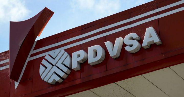 Estados Unidos bloquea la propiedad de 15 aviones de estatal venezolana PDVSA