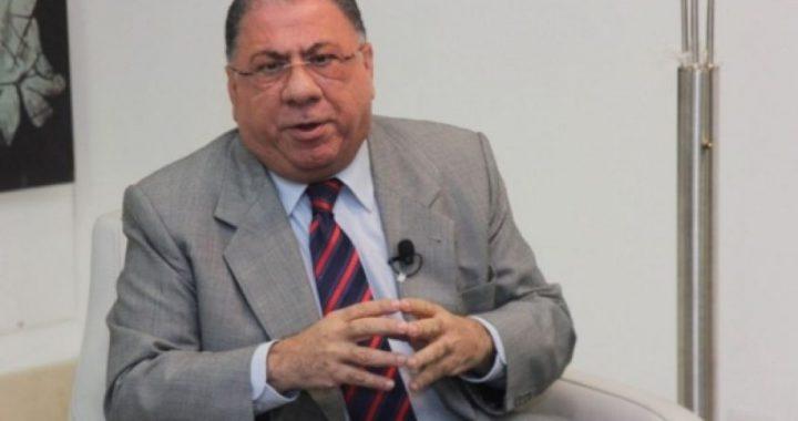 """José Ramón Fadul tilda de """"graciosas"""" las declaraciones de Castaños Guzmán, presidente de la JCE"""