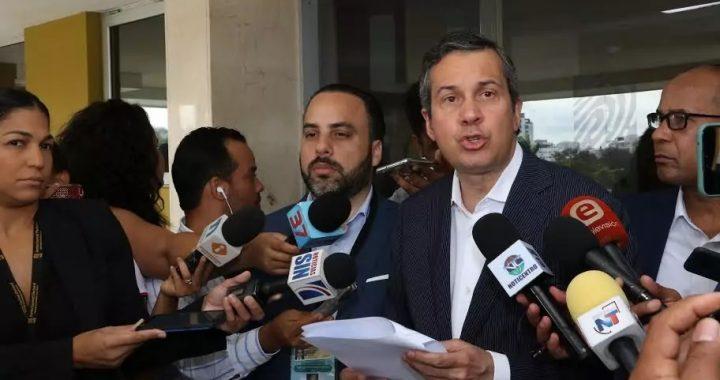 PRM pide a JCE suspender publicidad de MOPC