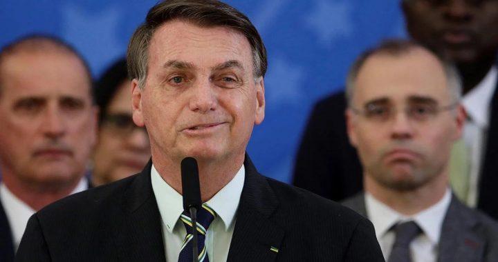 Jair Bolsonaro dijo que la Organización Mundial de la Salud incentiva la masturbación y la homosexualidad entre niños