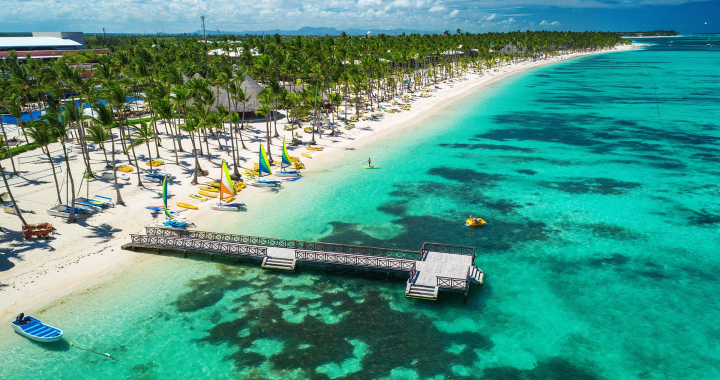 27 hoteles estarán abiertos en Punta Cana-Bávaro ahora en el mes de julio