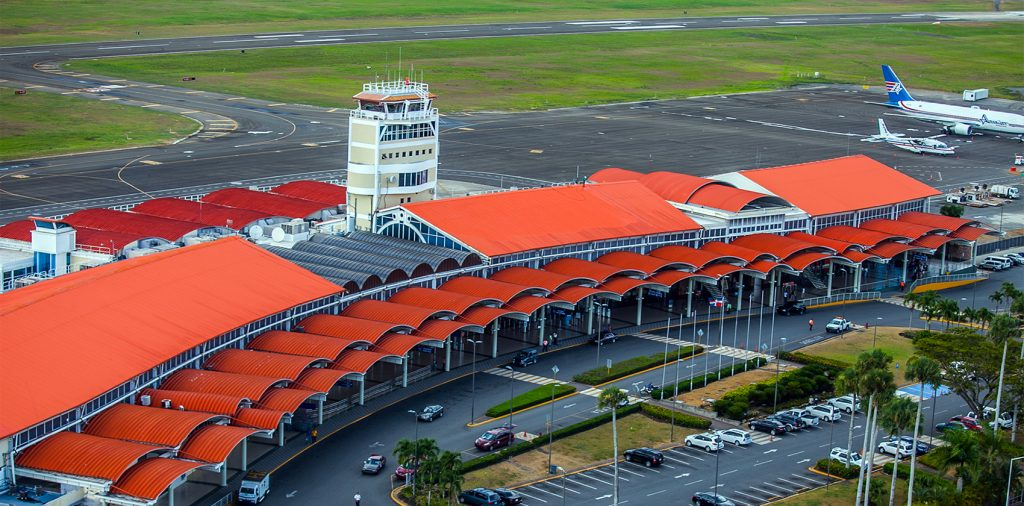 Aeropuerto Cibao