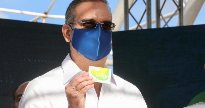Presidente Abinader viajará a Puerto Plata y mañana a Santiago