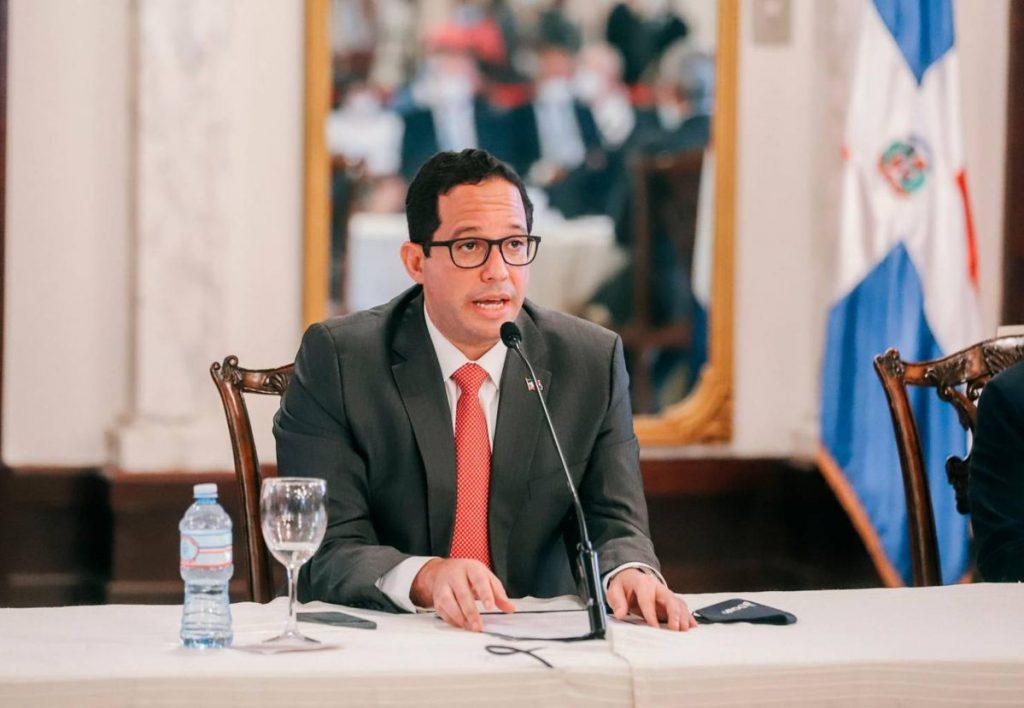 igmund Freund director general de Alianzas Público-Privadas (APP)
