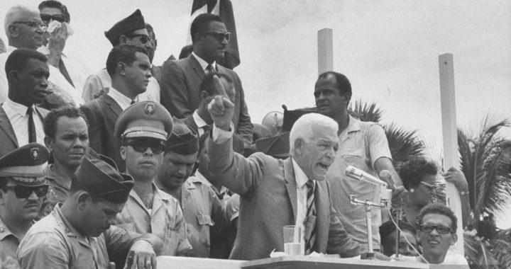 PARA NUNCA OLVIDAR: 58 AÑOS DEL GOLPE DE ESTADO A LA DEMOCRACIA DOMINICANA.
