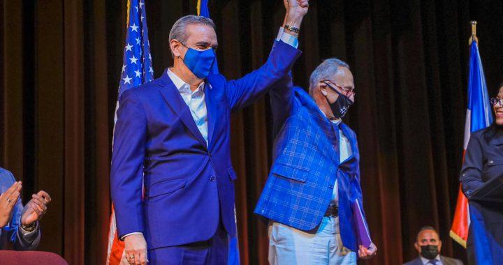 DIA 3 EN NUEVA YORK: PRESIDENTE ABINADER PARTICIPARA EN VARIAS ACTIVIDADES.