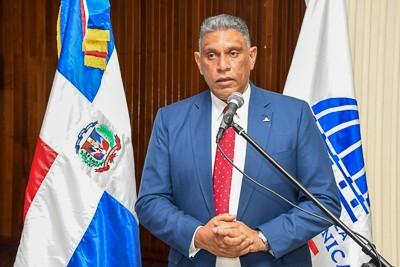 GOBIERNO INICIA HOY SEMINARIO REFORMA POLICIAL.