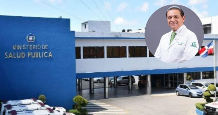 MINISTRO DE SALUD LLAMA A SER FLEXIBLE PRESENTACION TARJETA.