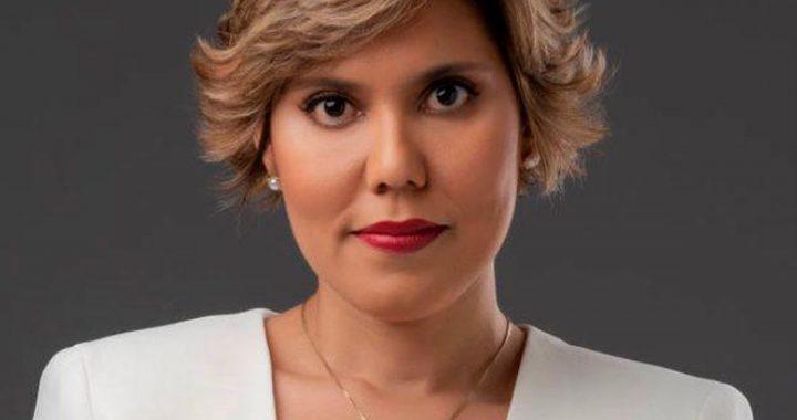 DIPUTADOS ESCOGEN A MARIA ELENA VASQUEZ TAVERAS DIRECTORA PROCOMPETENCIA.