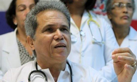 COLEGIO MEDICO DOMINICANO RATIFICA PARO.